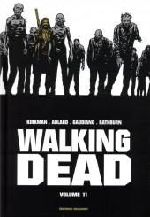 Walking Dead -INT11- Volume 11