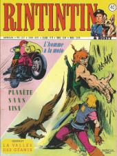 Rin Tin Tin & Rusty (2e série) -40- Une étrange filon