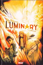 Luminary -1- Canicule
