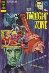 Twilight Zone (The) (Gold Key - 1962) -49- (sans titre)
