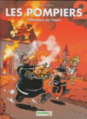 Les pompiers -2a2005- hommes au foyer