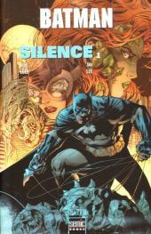 Batman : Silence -1- Silence 1