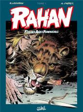 Rahan (Intégrale - Soleil) -1a2019- Fils des âges farouches