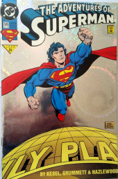 Adventures of Superman (The) (1987) -505- Adventures of Superman (The)