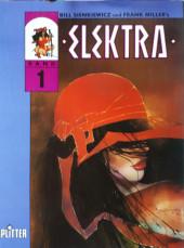 Elektra (en allemand) -1- Zur Hölle und zurück