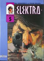 Elektra (en allemand) -5- Jungfer