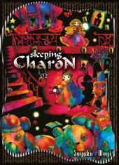 Sleeping Charon -2- Tome 2