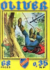 Oliver -60- L'héritier saxon