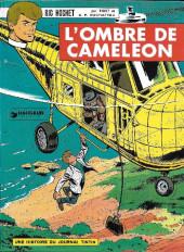 Ric Hochet -4a1978'- L'ombre de cameleon