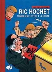 (AUT) Tibet -2TT- Ric Hochet - Comme une lettre à la poste (Tibet tête-bêche)