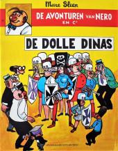 Nero (De Avonturen van) -20- De dolle Dina's