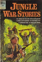 Jungle War Stories (1962) -1- (sans titre)