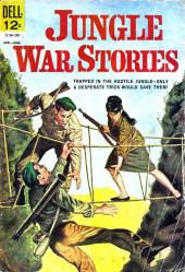Jungle War Stories (1962) -3- (sans titre)