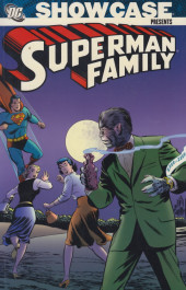 Showcase Presents: Superman Family (2006) -INT03- Volume 3