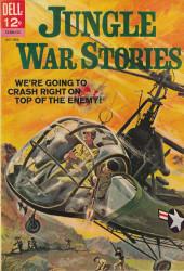 Jungle War Stories (1962) -5- (sans titre)