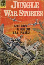 Jungle War Stories (1962) -6- (sans titre)