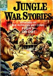 Jungle War Stories (1962) -8- (sans titre)