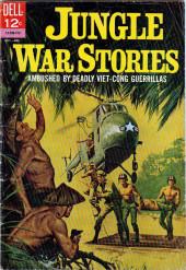 Jungle War Stories (1962) -9- (sans titre)