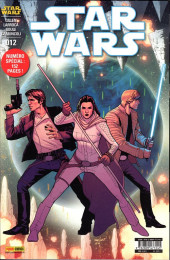 Star Wars (Panini Comics - 2017) -12- Mutinerie sur mon cala