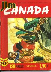 Jim Canada -182- Le vieux trappeur