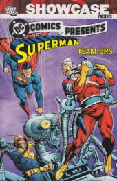 Showcase presents: DC Comics presents -INT01- Volume 1