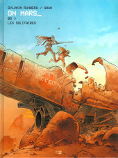 On Mars_ -2- Les Solitaires