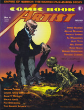 (DOC) Comic Book Artist -4- Comic Book Artist n°4/ Alter Ego vol. 2 n°4