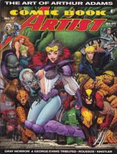(DOC) Comic Book Artist -17- Art Adams