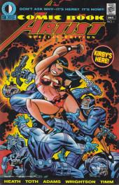 (DOC) Comic Book Artist -SP- Comic Book Artist Special edition