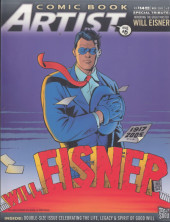 (DOC) Comic Book Artist -2.6- Will Eisner