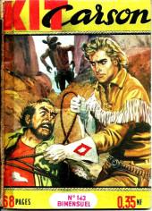 Kit Carson -143- Les chasseurs de scalps