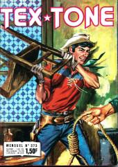 Tex-Tone -373- Les fugitifs
