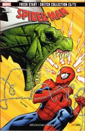 Spider-Man (Marvel France 7e série) -2- Réécrivons l'avenir