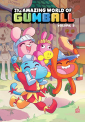 Gumball (The Amazing world of) -3- Volume 3
