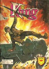 King (Arédit - 1re série) -25- Le grand Mike