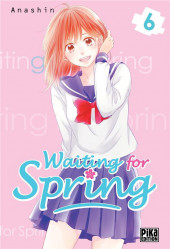 Waiting for spring -6- Tome 6