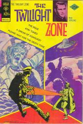 Twilight Zone (The) (Gold Key - 1962) -60- (sans titre)