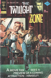 Twilight Zone (The) (Gold Key - 1962) -61- (sans titre)