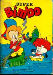 Bimbo (2e série) -Rec33- Album n°33 (du161 au 165)
