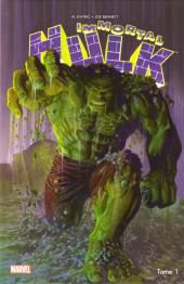 Immortal Hulk -1- Ou est-il les deux ?