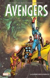 Best of Marvel -18a2019- Avengers : La Guerre Krees/Skrulls