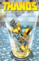 Thanos (One shots) - Thanos : le gouffre de l'infini
