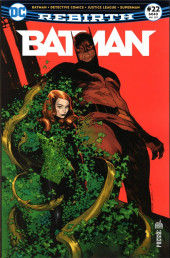 Batman Rebirth (DC Presse) -22- Tome 22