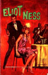 Eliot Ness (2e série) -2- Le retour de Capone !