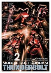 Mobile Suit Gundam - Thunderbolt -2- Tome 2