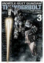 Mobile Suit Gundam - Thunderbolt -3- Tome 3