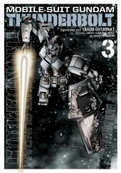 Mobile Suit Gundam - Thunderbolt -3- Tome 3