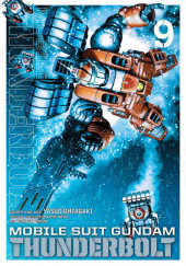 Mobile Suit Gundam - Thunderbolt -9- Tome 9