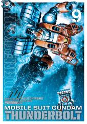 Mobile Suit Gundam - Thunderbolt -9- Tome 9