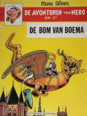 Nero (De Avonturen van) -86- De bom van Boema